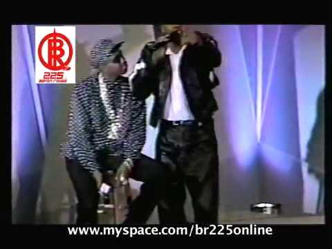 Al B Sure Slick Rick If I'm Not Your Lover  LIVE! Rare   YouTube