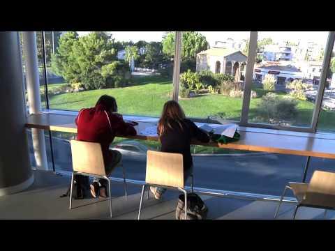 Campus Mag LR: le générique Campus Mag LR