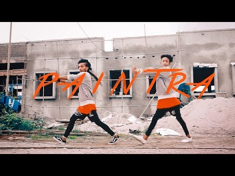 PAINTRA | DANCE VIDEO | DIVINE AND NUCLEYA