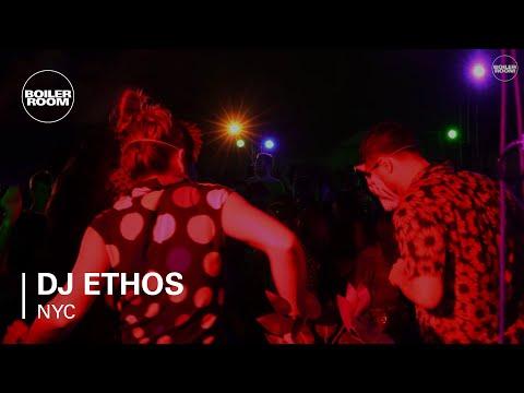 DJ Ethos Boiler Room NYC DJ Set