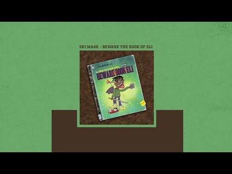Ski Mask The Slump God - Lost Souls ft. Rich The Kid (Beware The Book Of Eli)