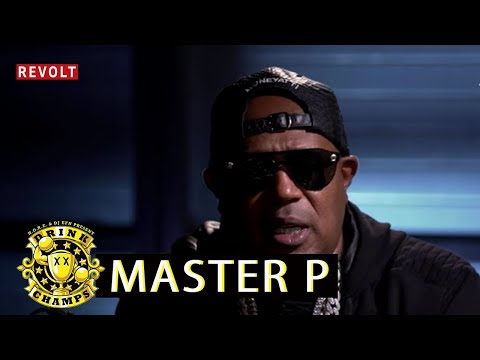 Master P Talks Nipsey Hussle, Suge Knight, No Limit Records, The Music Business & More.|Drink Champs