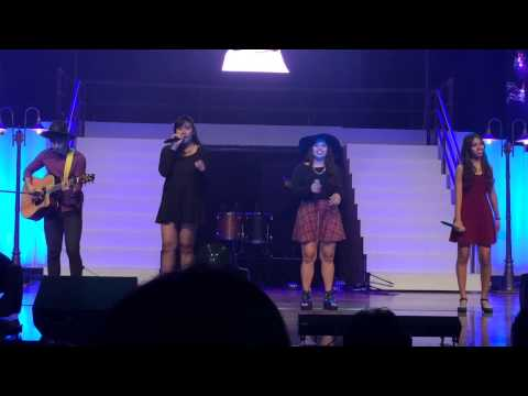 Vocal Xchange 2014 Hollywood Edition West Unplugged (Nobody