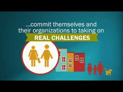 NeighborWorks America Achieving Excellence Program