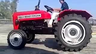 Прикол Купил трактор в кредит(, 2015-04-25T09:25:11.000Z)