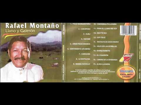 RAFAEL MONTAÑO - CARUPANO