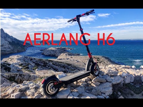 AERLANG H6 - Preview