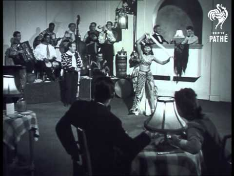 Santiago Lopez And His Rhumba Band (1947)