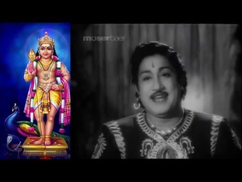 Mann Analum Thiruchendur song full HD