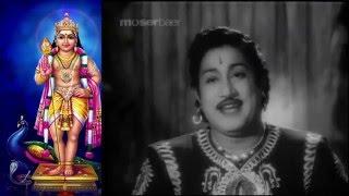 Mann Analum Thiruchendur song full HD - YouTube