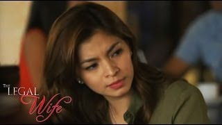 THE LEGAL WIFE Episode: The False Expectations