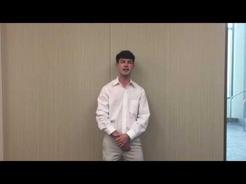 William Donovan -Video Introduction
