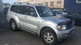 Mitsubishi Pajero Wagon 280300грн В рассрочку 7133грнмес Тернополь ID авто 268366