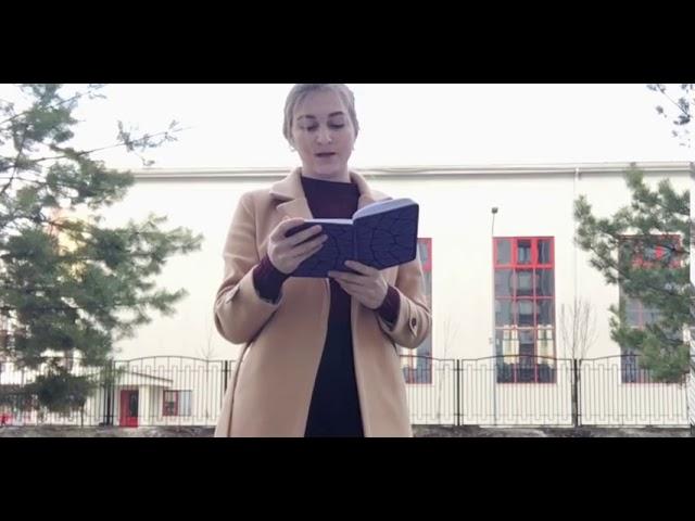 Журавлева Ирина читает произведение «Зачем и о чем говорить» (Бунин Иван Алексеевич)