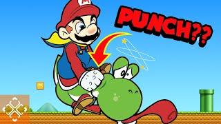 5 Popular Mario Fan Theories Rejected By Nintendo