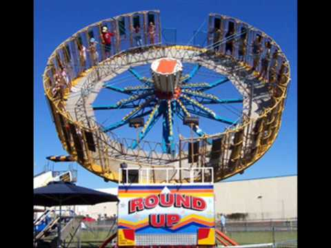 the top ten fair rides