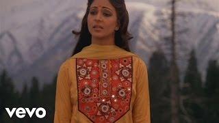 Jiya Na Hi Lage - Pighalta Aasman | Rati Agnihotri | Shashi Kapoor | Ila Arun