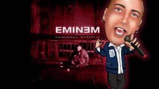 Eminem Calls LL Cool J On The Radio (Prank Call Full Version)