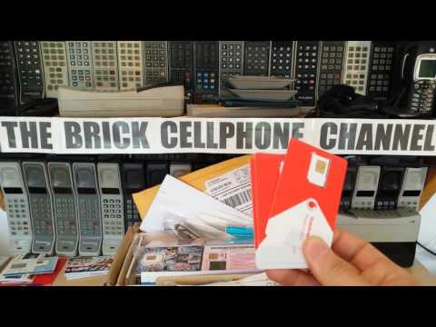 You can Unlock your brick phone.....