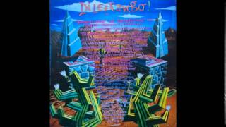 Lost Gringos - Dilettango