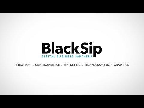 Invitación Cartagena Inspira BlackSip
