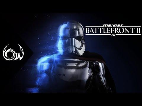 Zavar támadt az Erőben! - Battlefront II 🎮