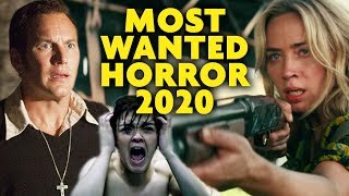 Most Wanted HORRORFILME 2020 | Topliste