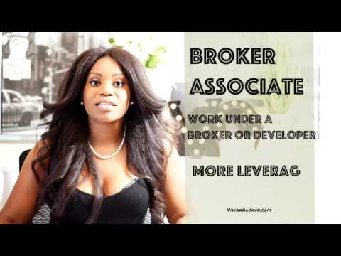 [Study Tip] Real Estate Titles | Sales Associate, Broker Associate, Brokers & Realtor