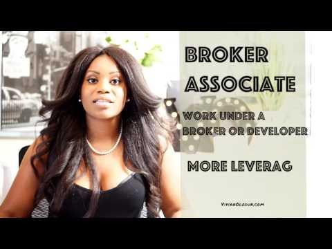 [Study Tip] Real Estate Titles | Sales Associate, Broker Associate, Brokers & Realtor