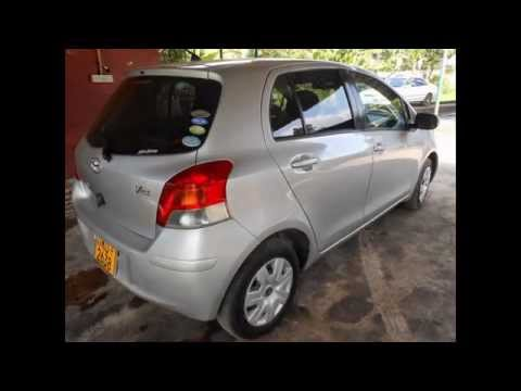 Toyota Vitz car for Sale in Sri lanka - www ADSking lk