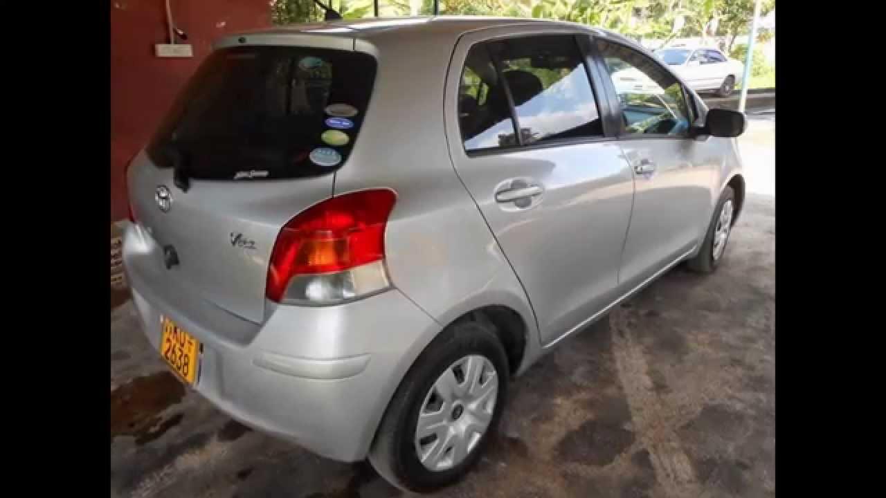 Toyota Vitz Car For Sale In Sri Lanka Www Adsking Lk Youtube