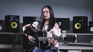 Tentang rindu cover -  Virzha (Chintya Gabriella)