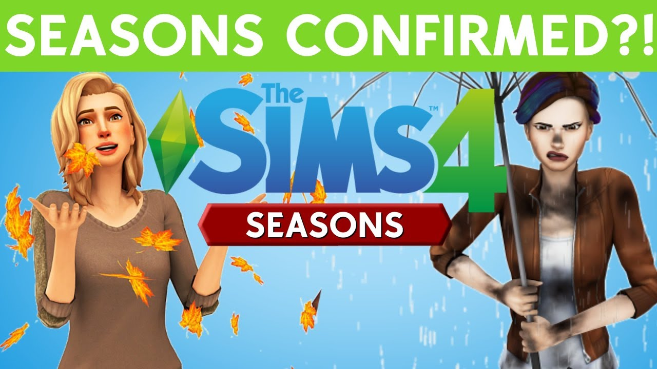 Sims 3 online dating without seasons