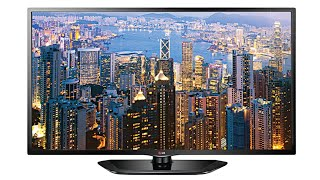 LG 32LB530A 80 cm (32) HD Ready LED Television Review