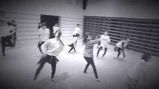 DANCE SPACE Q 【minami JAZZ HIPHOP】