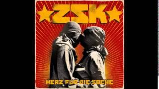 ZSK - Der Richtige Weg