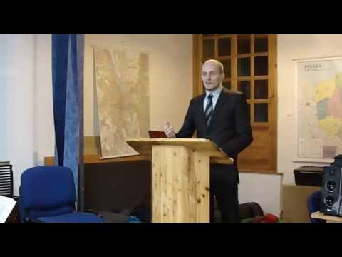 Dary duchowe – języki i prorokowanie