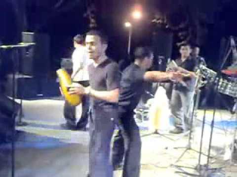 Cachumbambe Jimmy El Leon