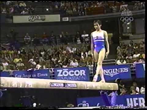 2003 World Team Final NBC (60fps)