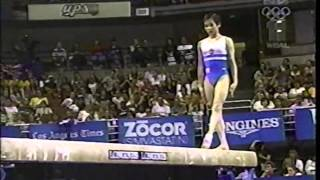 2003 World Team Final NBC (60fps)