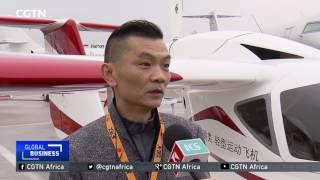 Honda aircraft eyes Chinese business jet market