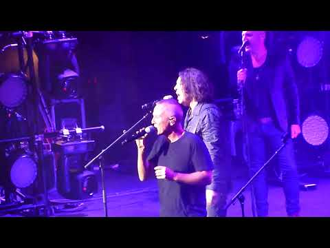 Tears For Fears - Mad World - Royal Albert Hall, London - October 2017