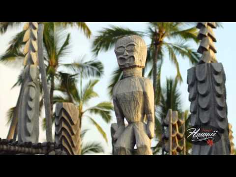 hawaii's-ancient-city-of-refuge,-pu'uhonua-o-honaunau-national-historic-park