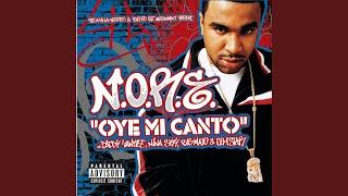 Oye Mi Canto (Instrumental)