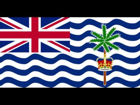 The anthem of the British Overseas Territory of the British Indian Ocean Territory