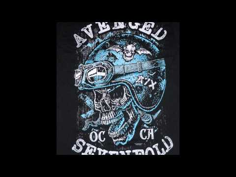 Avenged Sevenfold - The Wicked End (Instrumental)