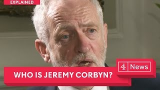 Jeremy Corbyn: Who is he? (Profile + Interview) thumbnail