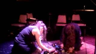 Bipolar Joe / CoCo-Nel 10.03.12 Live in Cavan