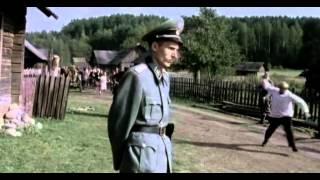 """""""Человек войны"""" (2005) - сцена сожжения белорусской деревни (без склеек)"""