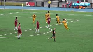 Juventus Domo - Piedimulera (0-4) 26/09/2021